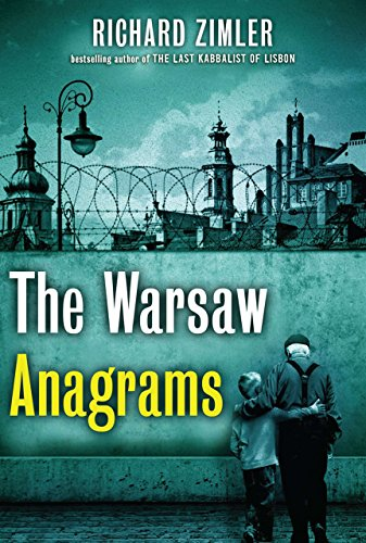 9781590200889: The Warsaw Anagrams