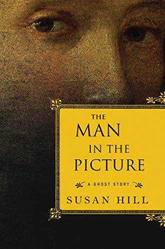 9781590200919: The Man in the Picture: A Ghost Story