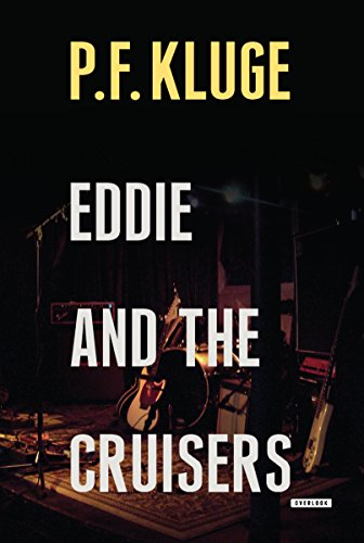 Eddie and the Cruisers (Paperback)