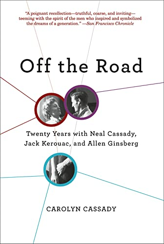 Off the Road: Cassady, Carolyn