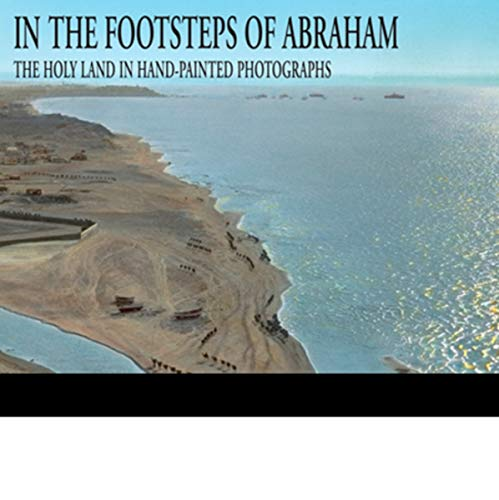 9781590201077: In the Footsteps of Abraham