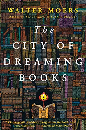 9781590201114: The City of Dreaming Books