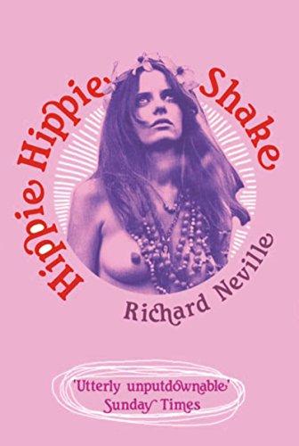 9781590201121: Hippie Hippie Shake