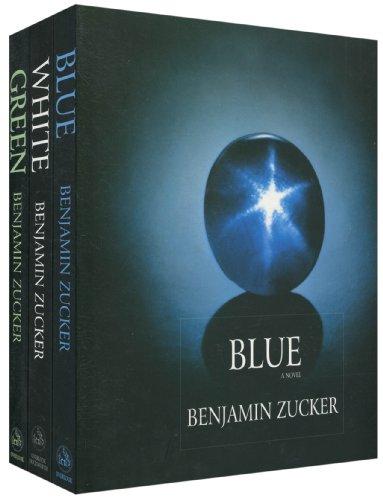 Blue; Green; White: Zucker, Benjamin