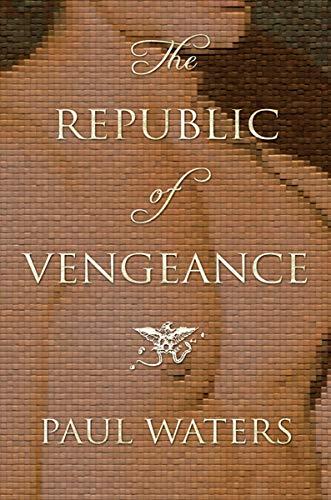 9781590201428: The Republic of Vengeance