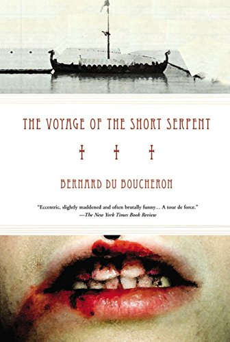 9781590201510: Voyage of the Short Serpent