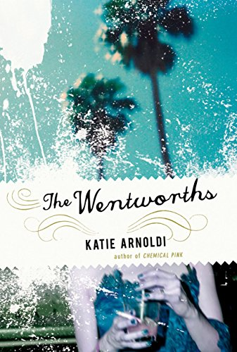 9781590201527: The Wentworths
