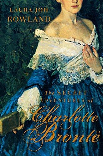 9781590201541: The Secret Adventures of Charlotte Bronte