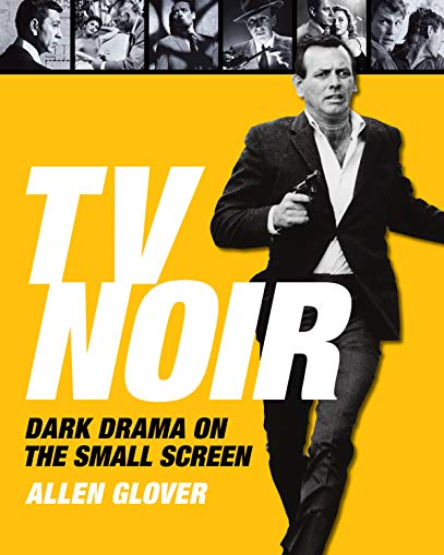 9781590201671: TV Noir: Dark Drama on the Small Screen