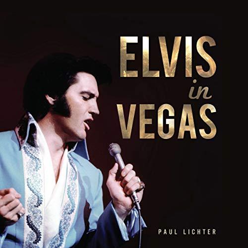 9781590201879: Elvis in Vegas