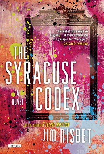 9781590202012: The Syracuse Codex