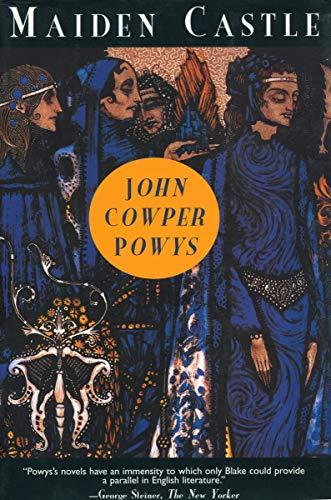 9781590202142: Maiden Castle: A Novel