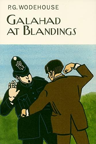 9781590202326: Galahad at Blandings (Collector's Wodehouse)