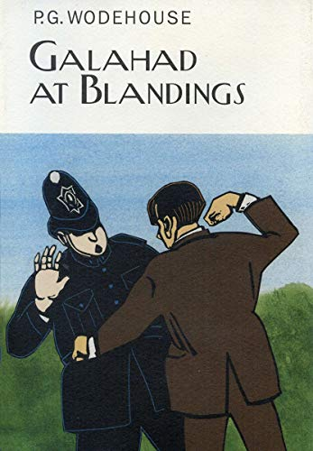 9781590202326: Galahad at Blandings (Collector's Wodehouse)