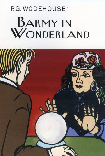 9781590202401: Barmy in Wonderland (Collector's Wodehouse)