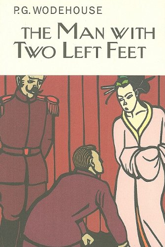 9781590202418: The Man with Two Left Feet (Collector's Wodehouse)