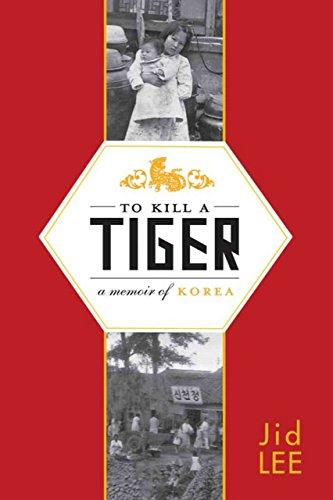 To Kill a Tiger