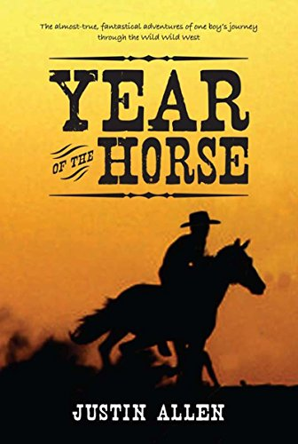 9781590202739: Year of the Horse: A Novel