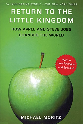 9781590202814: Return to the Little Kingdom: Steve Jobs, the Creation of Apple, and How It Changed the World