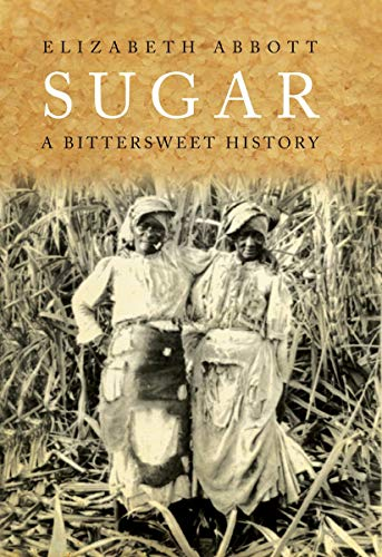 9781590202975: Sugar: A Bittersweet History