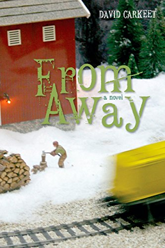 9781590203040: From Away: A Novel