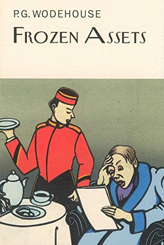 9781590203064: Frozen Assets (Collector's Wodehouse)