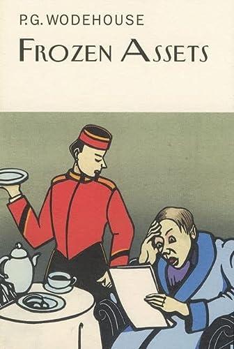 9781590203064: Frozen Assets (Collector's Wodehouse)