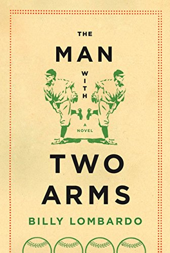 9781590203071: The Man with Two Arms: A Novel