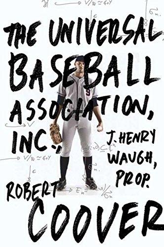 9781590203118: The Universal Baseball Association