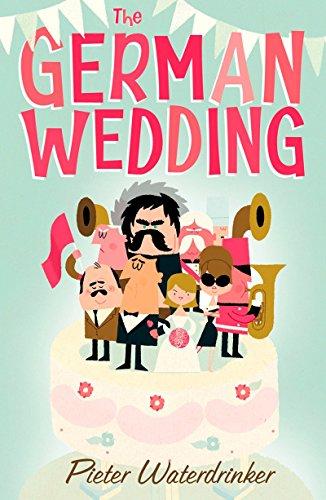 9781590203149: The German Wedding: A Novel