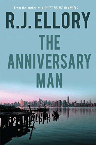 9781590203279: The Anniversary Man: A Novel