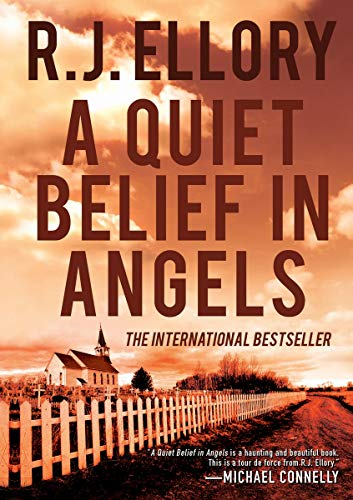 9781590203385: A Quiet Belief in Angels: A Novel