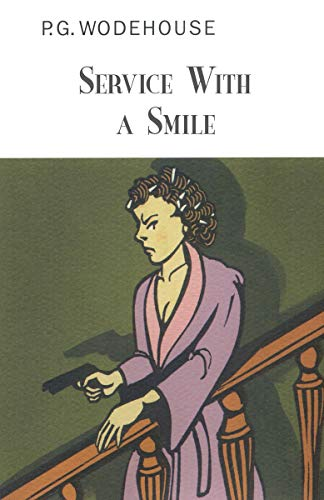 9781590203460: Service with a Smile (Collector's Wodehouse)