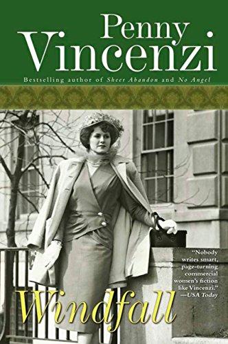 Windfall: A Novel: Vincenzi, Penny