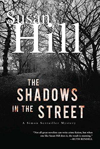 9781590204085: The Shadows in the Street: A Simon Serrailler Mystery