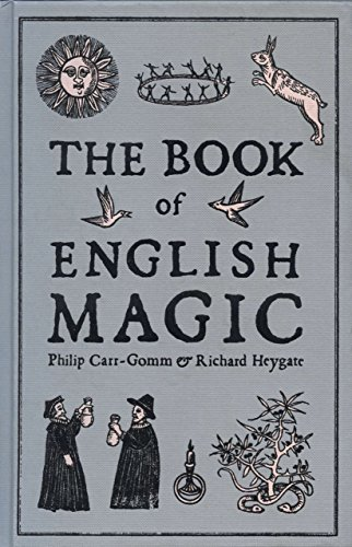 9781590204153: The Book of English Magic