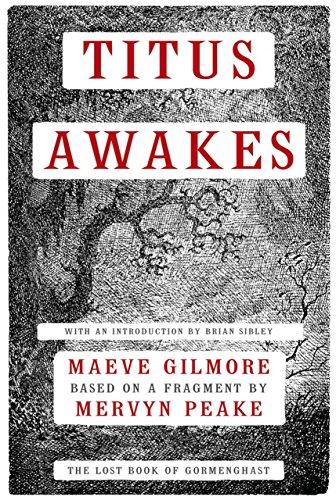 9781590204283: Titus Awakes: A Novel