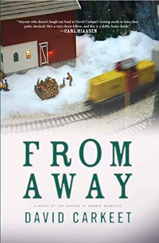 9781590204412: From Away: A Novel