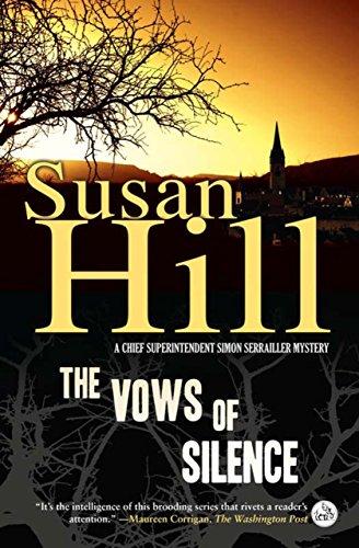 9781590204429: The Vows of Silence: A Simon Serrailler Mystery (A Chief Superintendent Simon Serrailler Mystery)