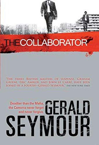 9781590204467: The Collaborator: A Thriller