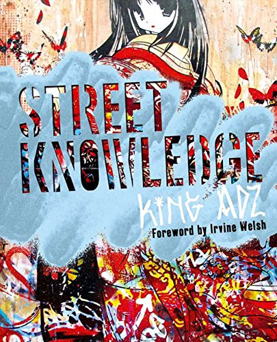 9781590204771: Street Knowledge