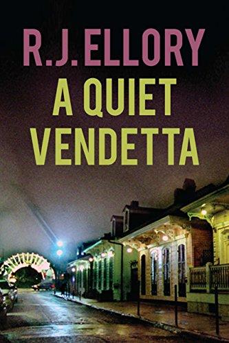 9781590205082: A Quiet Vendetta: A Thriller