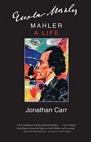 9781590205143: Mahler: a Life