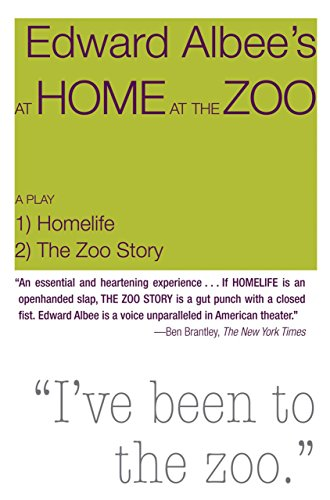 9781590205242: At Home at the Zoo: Homelife and the Zoo Story