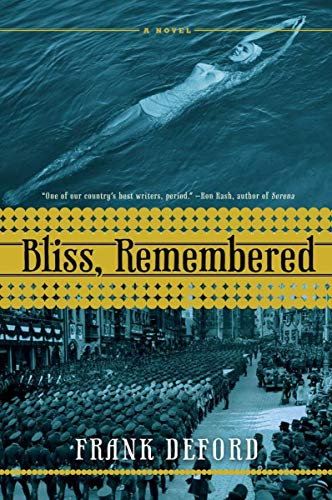 9781590206423: Bliss, Remembered: A Novel