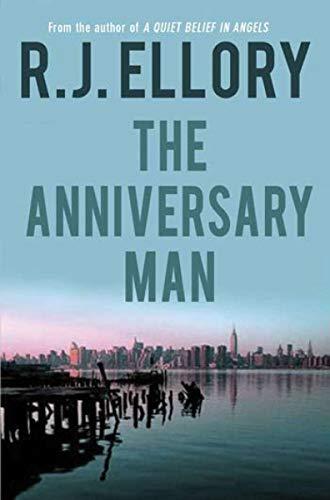 9781590206836: The Anniversary Man: A Thriller