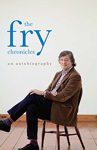 9781590207147: The Fry Chronicles: An Autobiography