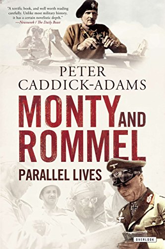 9781590207253: Monty and Rommel: Parallel Lives