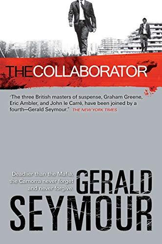 9781590207321: The Collaborator
