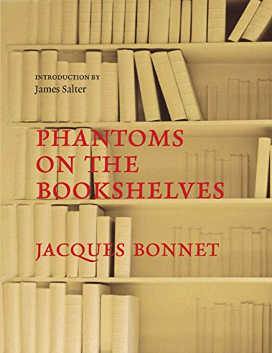 9781590207598: Phantoms on the Bookshelves